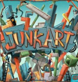 Pretzel Junk'Art Plastic (ML) (commande spéciale)