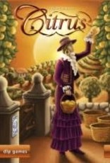 Dlp Games Citrus (ML) (commande spéciale)