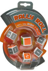 Blue Orange Rally Roll (ML) (commande spéciale)