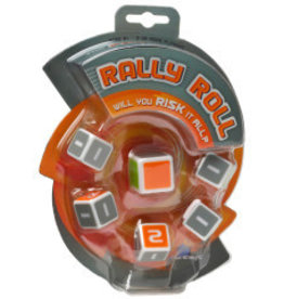 Blue Orange Games Rally Roll (ML) (commande spéciale)