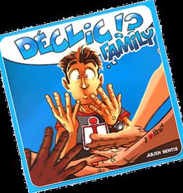 Ferti Déclic Family !? (FR) (commande spéciale)
