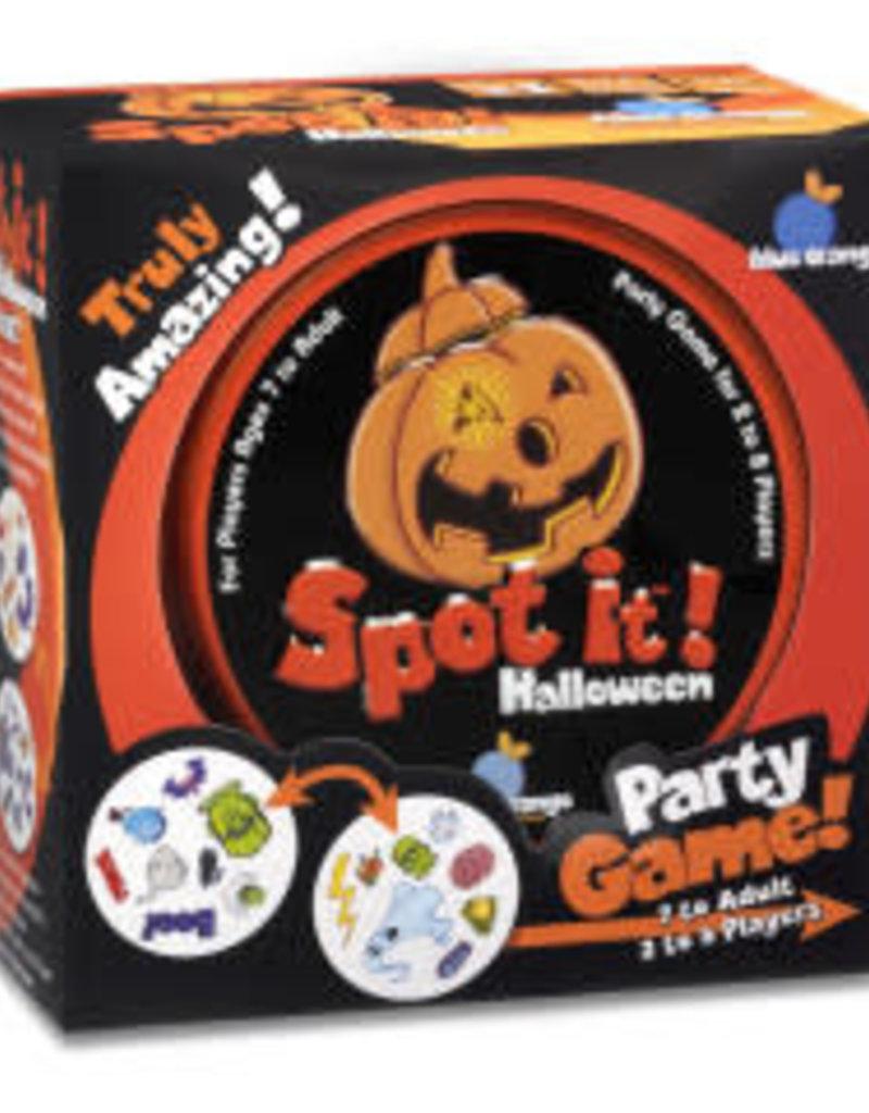 Asmodee Spot it!: Halloween (EN) (commande spéciale)