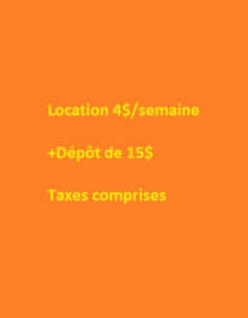 Location: Fou! (FR)