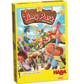 Haba Tiny Park (ML) (Commande Speciale)