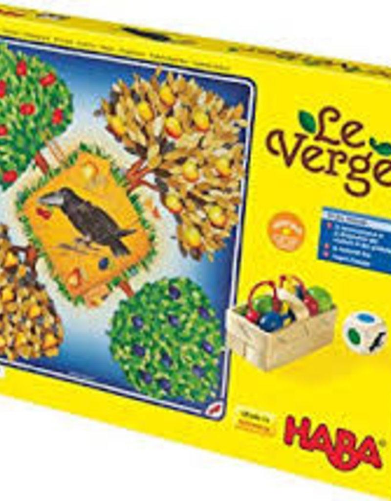 Haba Le Verger (ML)