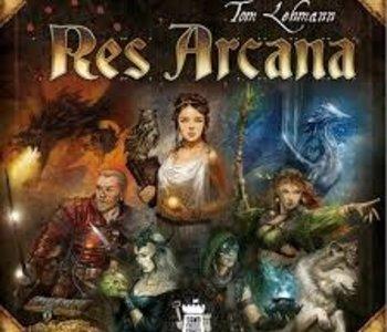 Res Arcana (FR)