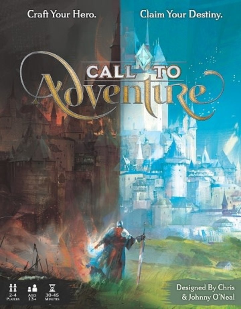 Call to Adventure (EN)