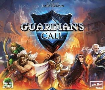 Guardian's Call (EN)
