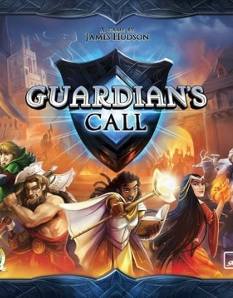 Skybound Guardian's Call (EN)