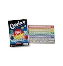 Schmidt Spiele Qwixx: Big Points (Importation) (ML)