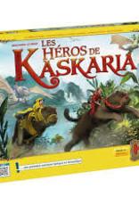Haba Les Héros de Kaskaria (ML)