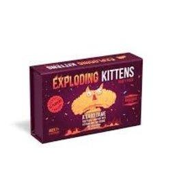 Exploding Kittens Exploding Kittens: Party Pack (EN)