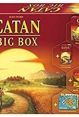 Catan Studio Catan: Big Box (FR)