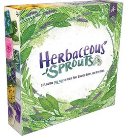 Pencil First Games Herbaceous: Sprouts (EN)