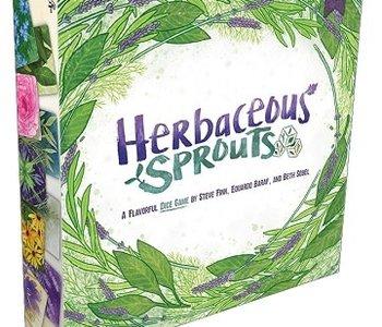 Herbaceous: Sprouts (EN)
