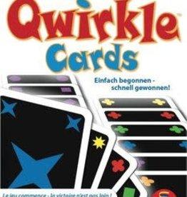 Schmidt Spiele Qwirkle: Cards (Importation) (ML)