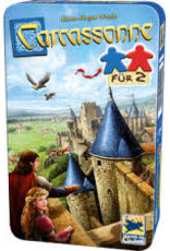 Carcassonne: For Two (Importation) (EN)