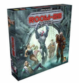 Matagot Room 25: Saison 2 (ML)