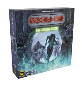 Matagot Room 25: Saison 1 (ML)