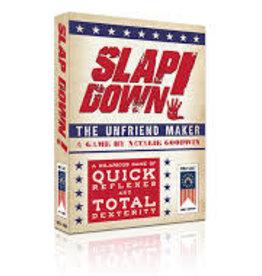 Wild East Game Compagny Slap Down ! (EN)