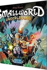 Days of Wonder Small world: Underground (FR)