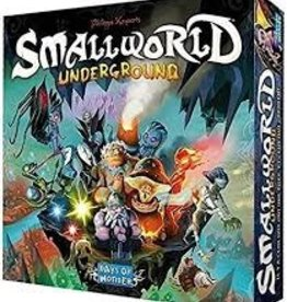 Days of Wonders SmallWorld: Underground (FR)