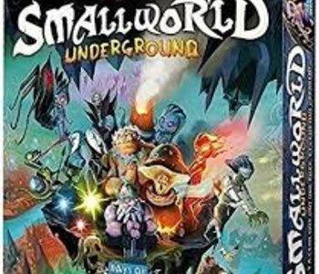 Small world: Underground (FR)