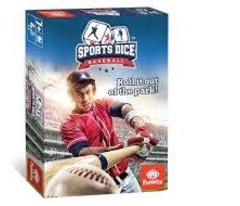 Sports Dice: Baseball (EN)