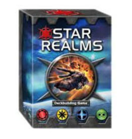 White Wizard Games Star Realms (EN)