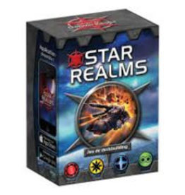 Iello Star Realms (FR)