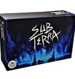 Inside the Box Board Games Sub Terra: Collector's Edition (EN)