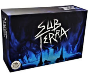 Sub Terra: Collector's Edition (EN)