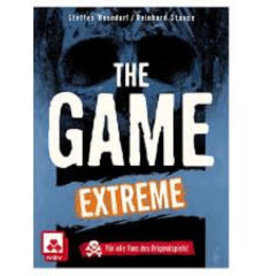 Oya The Game: Extreme (FR)