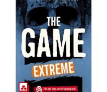 The Game: Extreme (FR)