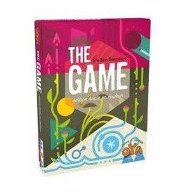 Oya The Game: Haut En Couleur (FR)