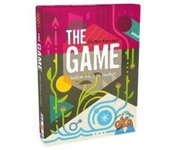 The Game: Haut En Couleur (FR)
