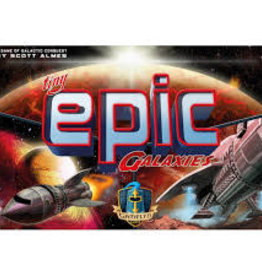 Pixie Games Tiny Epic: Galaxies (FR)