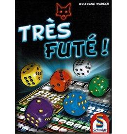 Schmidt Spiele Très Futé ! (ML)