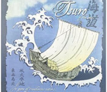 Tsuro: Of The Seas (ML)