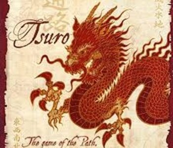 Tsuro: The Game Of The Path (ML)