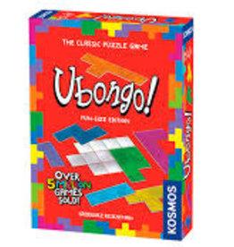 Kosmos Ubongo !: Fun-Size Edition (EN)