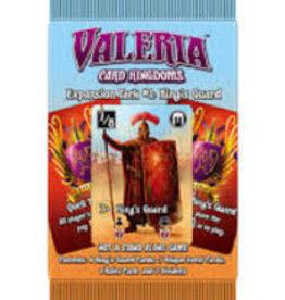 Daily Magic Valeria: Card Kingdoms: Ext. 1 King's Guard (EN)
