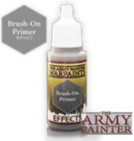 Army Painter Effects Warpaints: Brush-On Primer