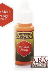The Army Painter Acrylics Warpaints - Mythical Orange