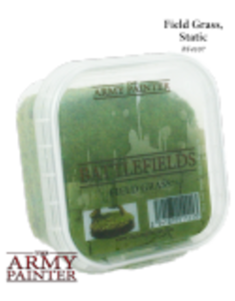 The Army Painter Battlefields: Field Grass, Static