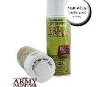 Army Painter - Primer White Matte