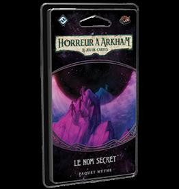Fantasy Flight Horreur à Arkham JCE - Ext. Le Nom Secret (FR)