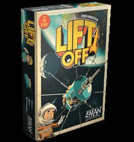 Z-Man Games Précommande: Lift Off (FR)