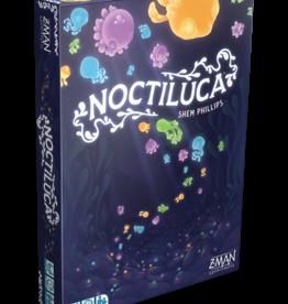 Z-Man Games Précommande: Noctiluca (FR)