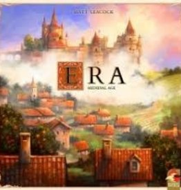 Eggertspiel Précommande - Era - Medieval Age (ML)